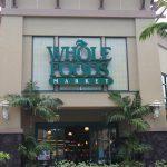 ハワイへ行ったらホールフーズマーケット!!