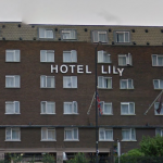 ロンドン Hotel Lily Londonの口コミ。泊まる方はご注意を!