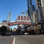ネバダ州第二のカジノ都市「RENO」