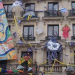 パリ 才能が集まった59リヴォリで現代アートを体感!
