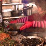 韓国 広蔵市場は美味しいが集まった市場!
