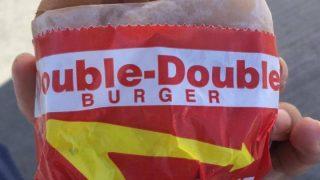アメリカ西海岸限定の絶品バーガーを食べよう!!