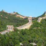 北京に来たら名物「万里の長城」へ!