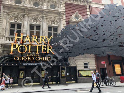 ミュージカル『Harry potter』