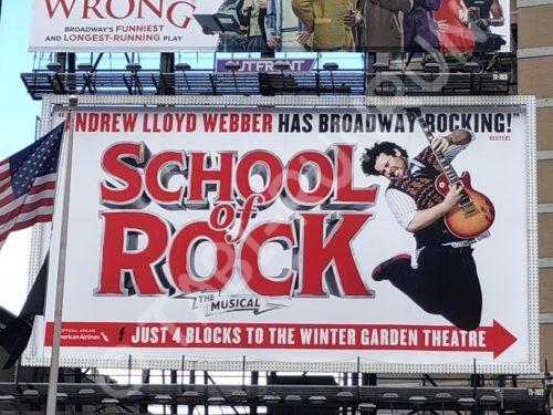 ミュージカル『School of Rock』