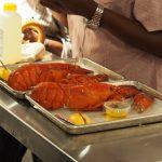 ニューヨークで新鮮な魚介が食べたい時はRobster Placeに行こう!