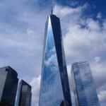 9.11テロ事件現場は今どーなってる?ワールドトレードセンターの今!