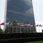 国際連合本部ビルに行こう!