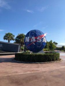 NASA入口
