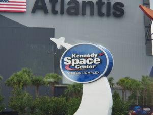 NASA 入口