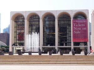 リンカーン・センター