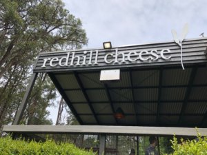 redhill cheese
