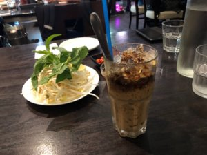 ベトナムホワイトコーヒー