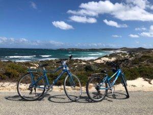 ロットネスト島自転車