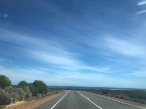 ウェストオーストラリア道