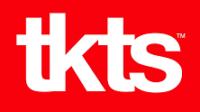 「tkts」のロゴ