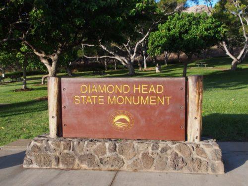 10月にダイヤモンドヘッド日の出ツアー参加してみた!