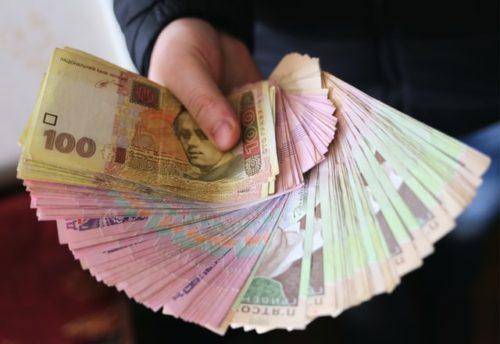 紙幣の種類や枚数は指定不可