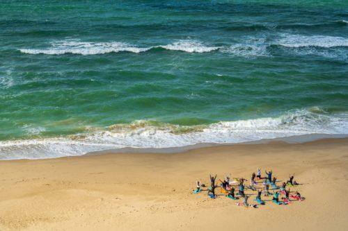 【まとめ】ハワイで朝ヨガを体験!おすすめビーチヨガ