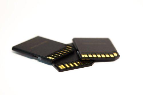 【利用したSDカードの購入が可能】Rentry、モノカリ