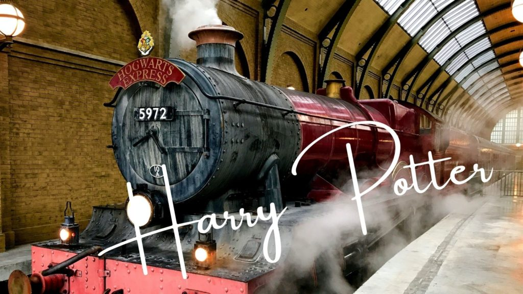 ロンドン「ハリーポッタースタジオ」へ行った話!テーマパークとは違う!【感想・体験談】
